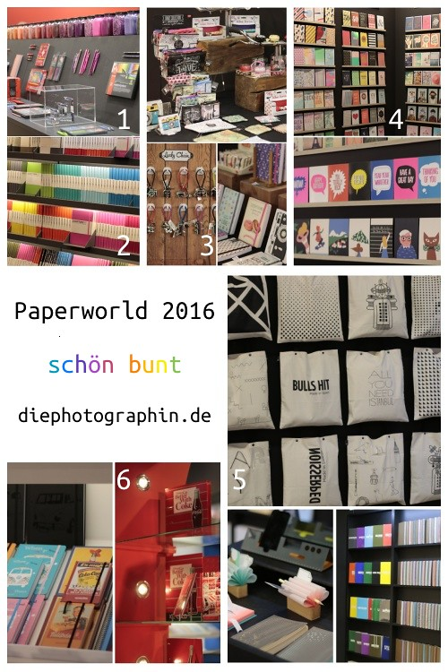 bunte Paperworld