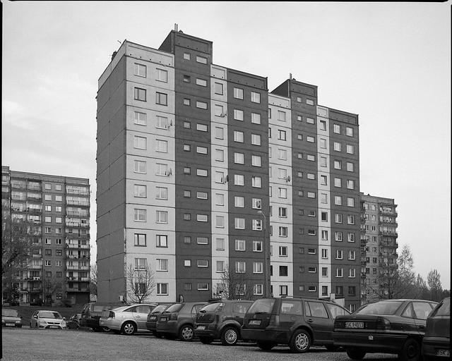 Katowice, Poland.