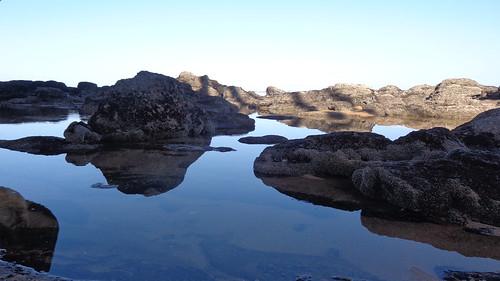 durban umhlanga rocks rock pool pools outdoors nature travel sea coast coastline coastal water ocean southafrica south africa pond