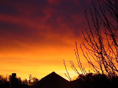 sky sunrise sony alabama pelham dscs85