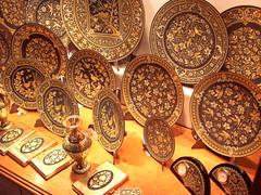 Damascene Plates | by Hunda