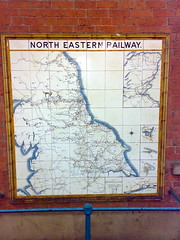 NER Tile Map Beverley