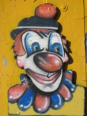Clown   by rsguskind