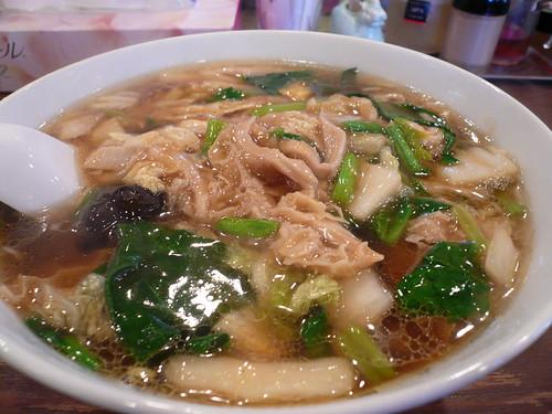 本牧:中国料理 チェックメイト | by Yendou's