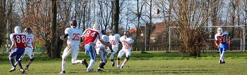 Paronamic Football | by Wouter Verhelst