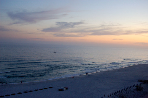 travel sunset vacation sky holiday beach colors weather skyscape evening sundown dusk pastel alabama orangebeach southernlife