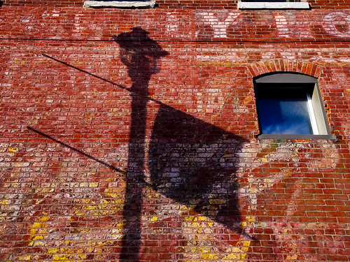 City Shadows   by Wits End Photography