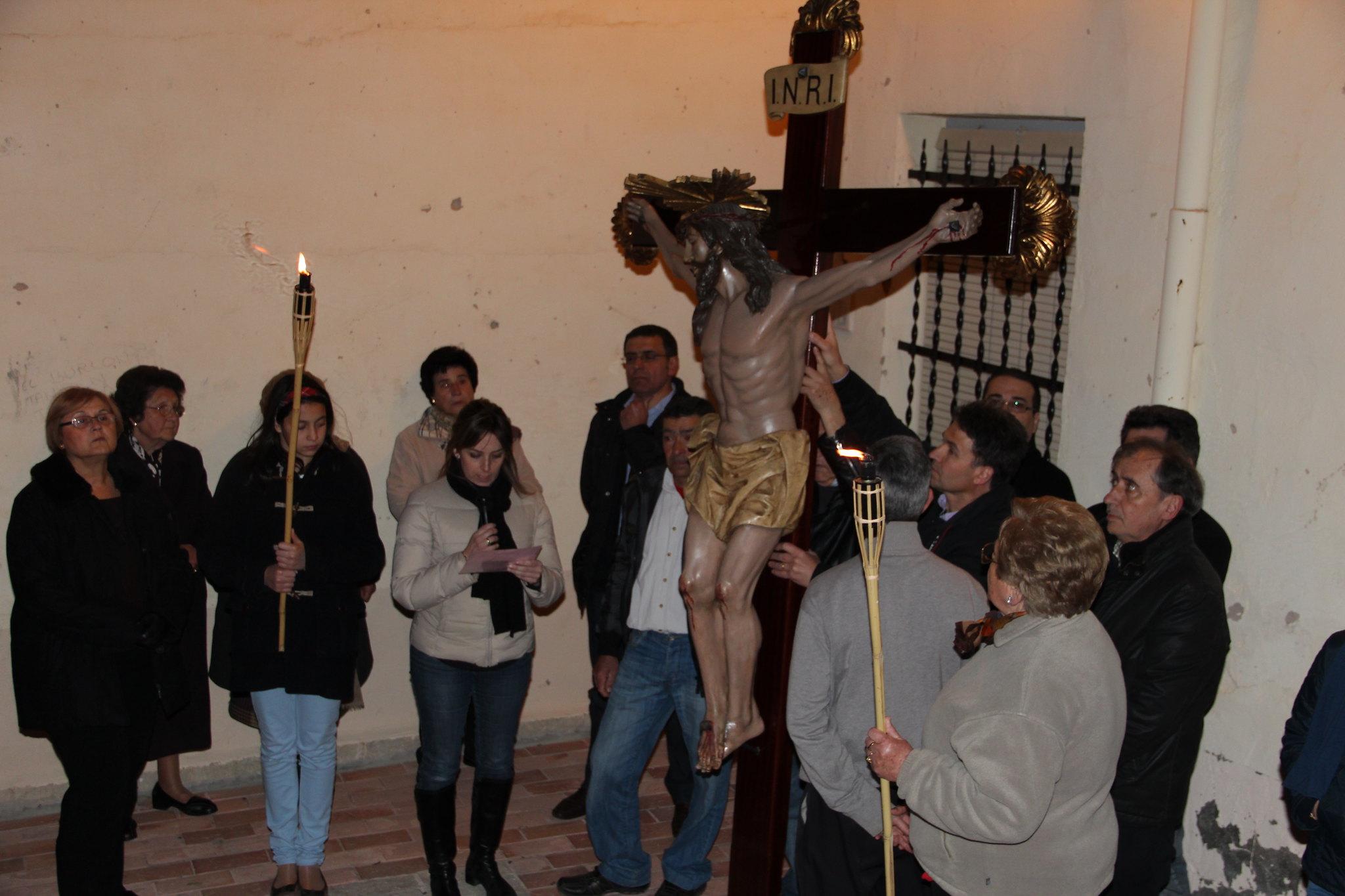 (2012-03-30) - III Vía Crucis nocturno -  Antonio Verdú Navarro  (82)