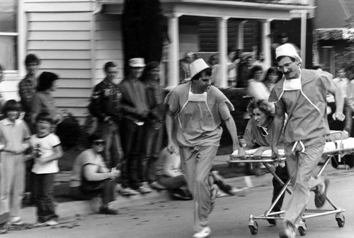 Oktoberfest 1982 red book033