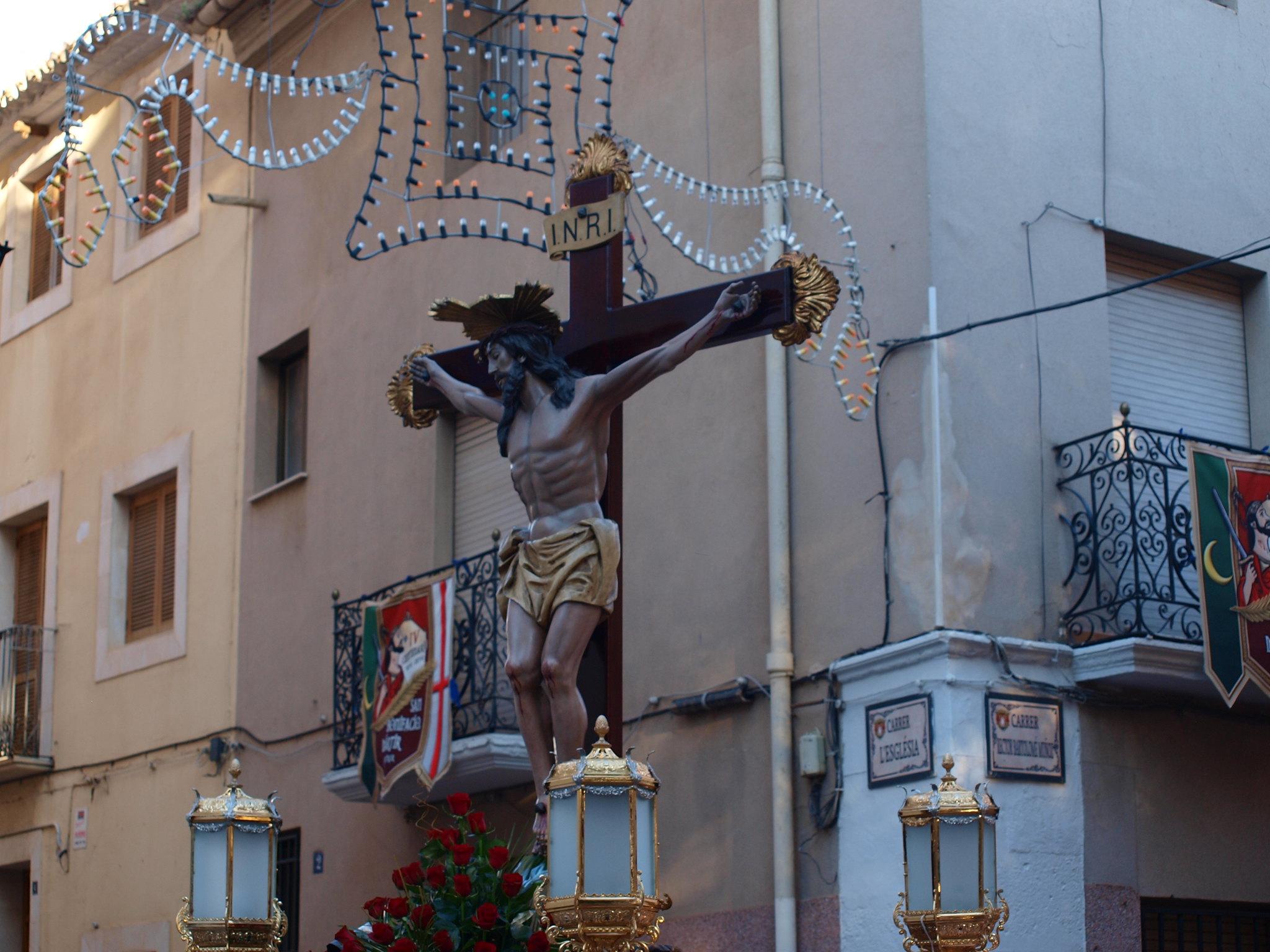 (2014-06-27) - Bajada Vía Crucis - Paloma Romero Torralba (47)