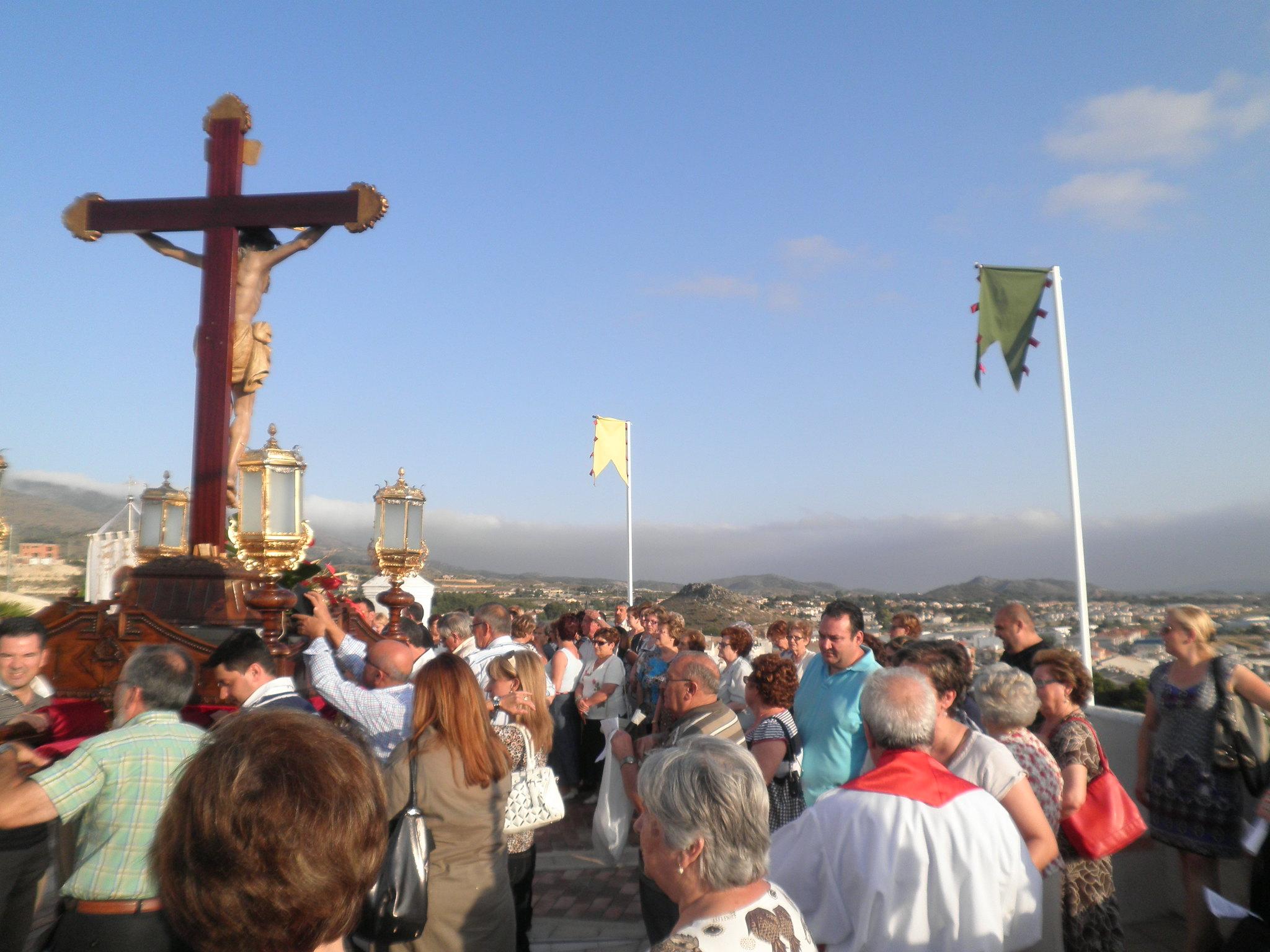 (2011-06-24) - Vía Crucis bajada - Javier Romero Ripoll  (21)
