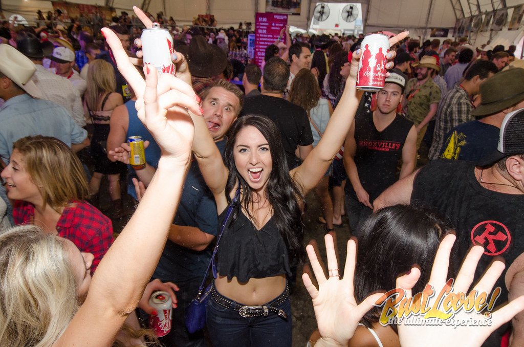 World Famous Stampede Club Crawl 2015 Flickr