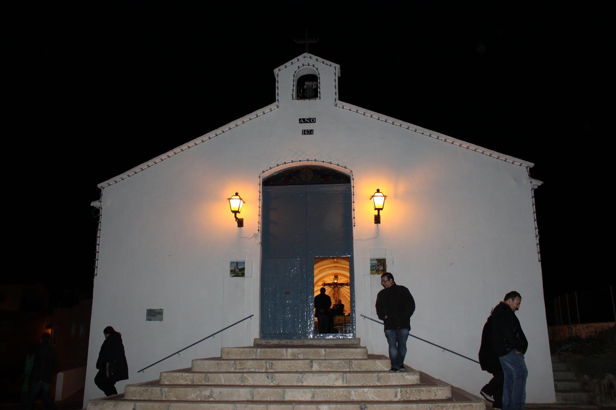 (2013-03-22) - IV Vía Crucis nocturno - Javier Romero Ripoll (260)