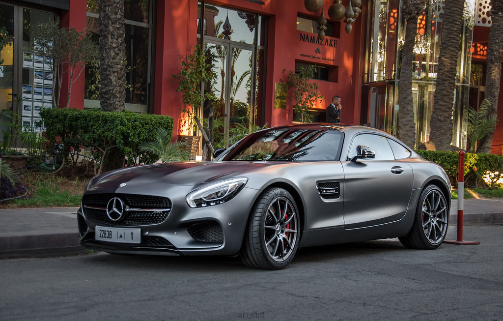 Mercedes Benz Amg >> Mercedes AMG GTS 63 | Mercedes AMG GTS 63 | Hamza Belmir ...