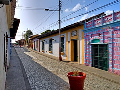 Museo Casa de Bolívar / Sn. Fco. de Yare / Edo. Miranda / Venezuela