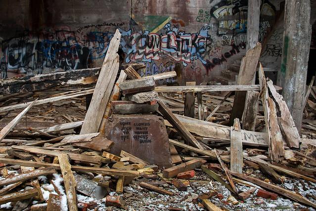 Ruin #3