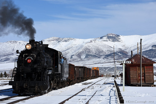 nevada trains steam ely historical museums railroads 280 nevadanorthern consolodation