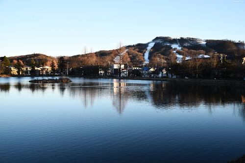 park water sunshine japan pond 日本 karuizawa nagano 長野 池 軽井沢 2015 長野県 yagasaki 矢ケ崎公園