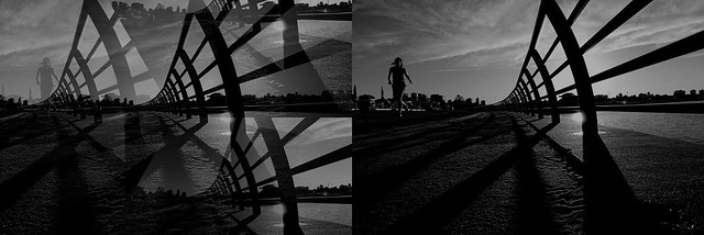 S&R - 105 - # 26  follow the shadows [ in explore ]
