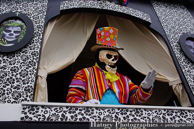 Sortez couvert ! Carnaval de Bale 2016 - 08237
