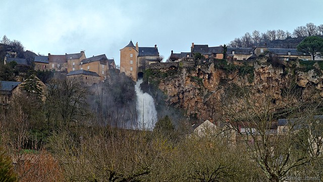 Salles-la-Source 12330 France