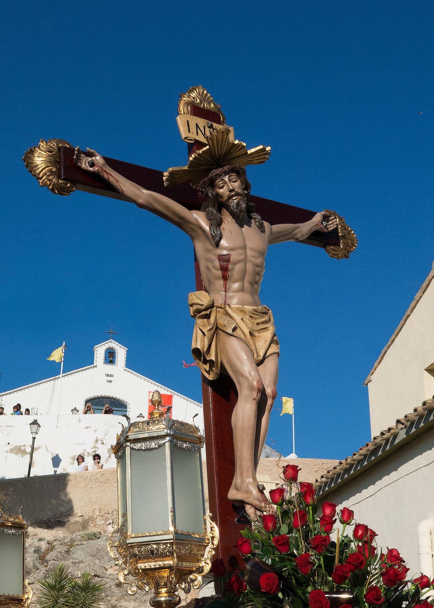 (2014-06-27) - Bajada Vía Crucis - Luis Poveda Galiano (08)
