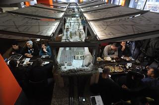 Výtopna Railway Restaurant   by Výtopna Railway Restaurant