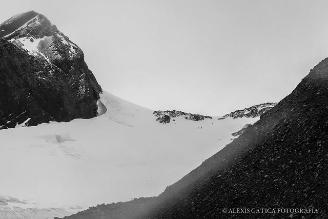 Patagonia Cordon Chacabuco