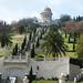 Haifa – Bahaiská svatyně a zahrady, foto: Petr Nejedlý