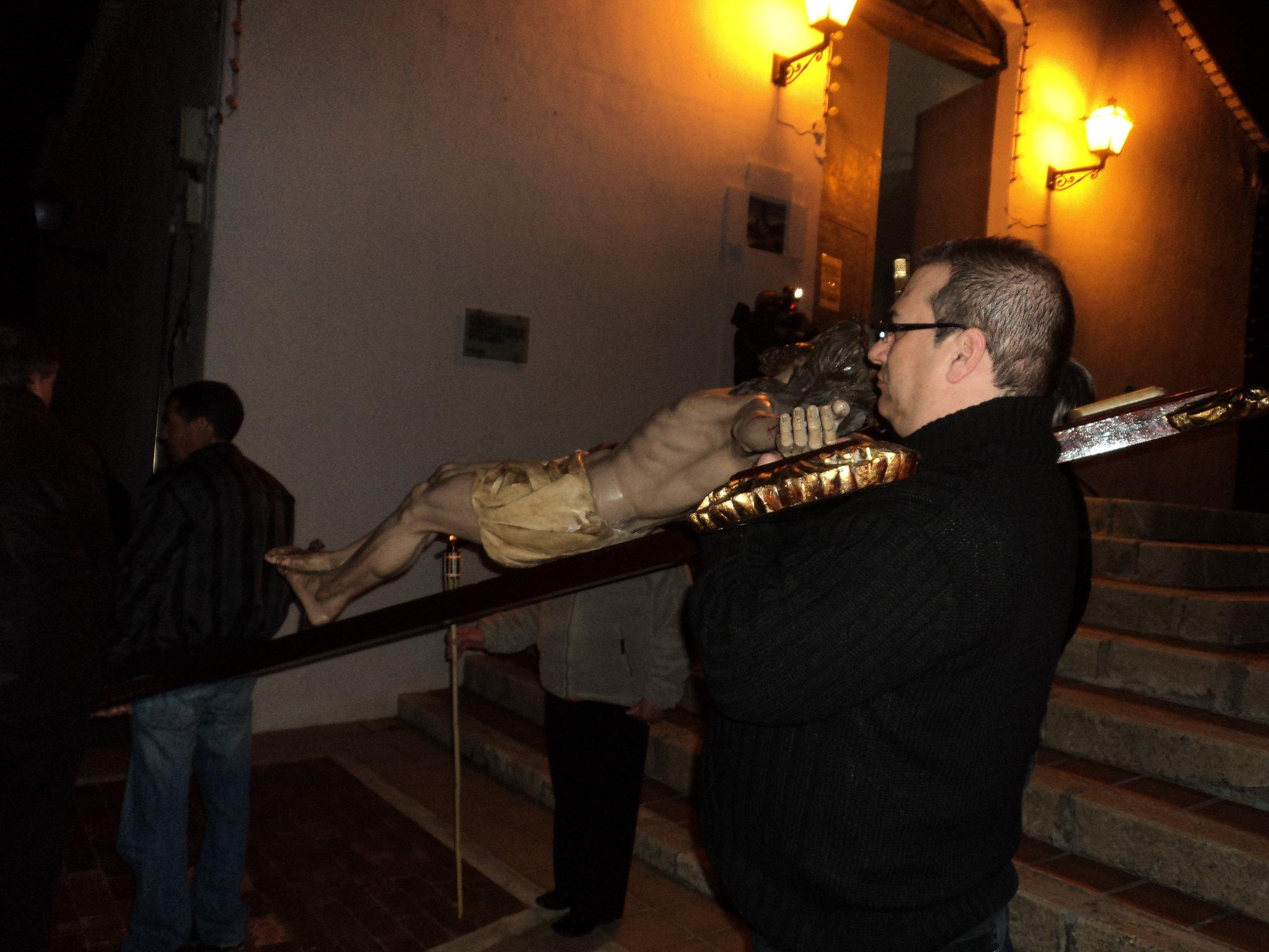 (2012-03-30) - III Vía Crucis nocturno - Jorge Vázquez  (05)