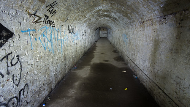 Coulsdon Deep Shelter