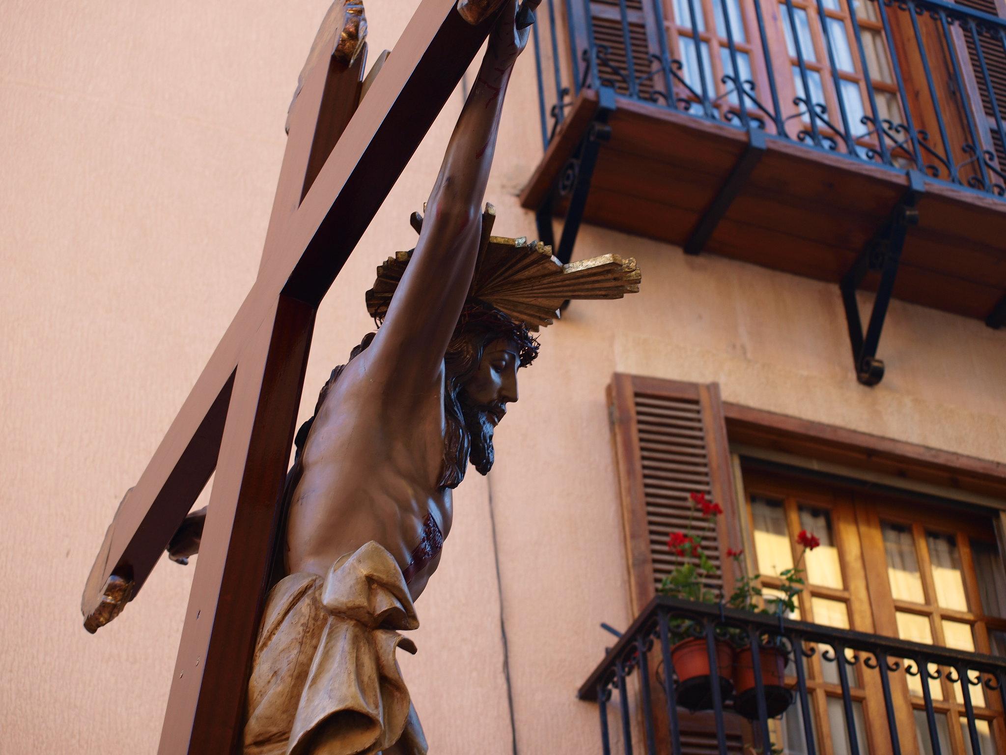 (2014-06-27) - Bajada Vía Crucis - Paloma Romero Torralba (41)