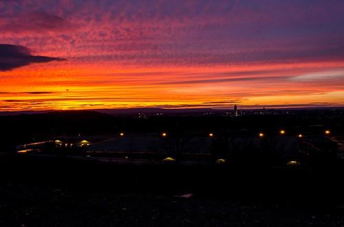 sunset wideangle citylandscape albanyny nightlandscape nikkor1855mmf3556gafsvrdx nikond7000 dajewski gdajewski