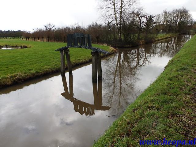 2016-02-24  Wijk bij Duurstede 26.9 Km (109)