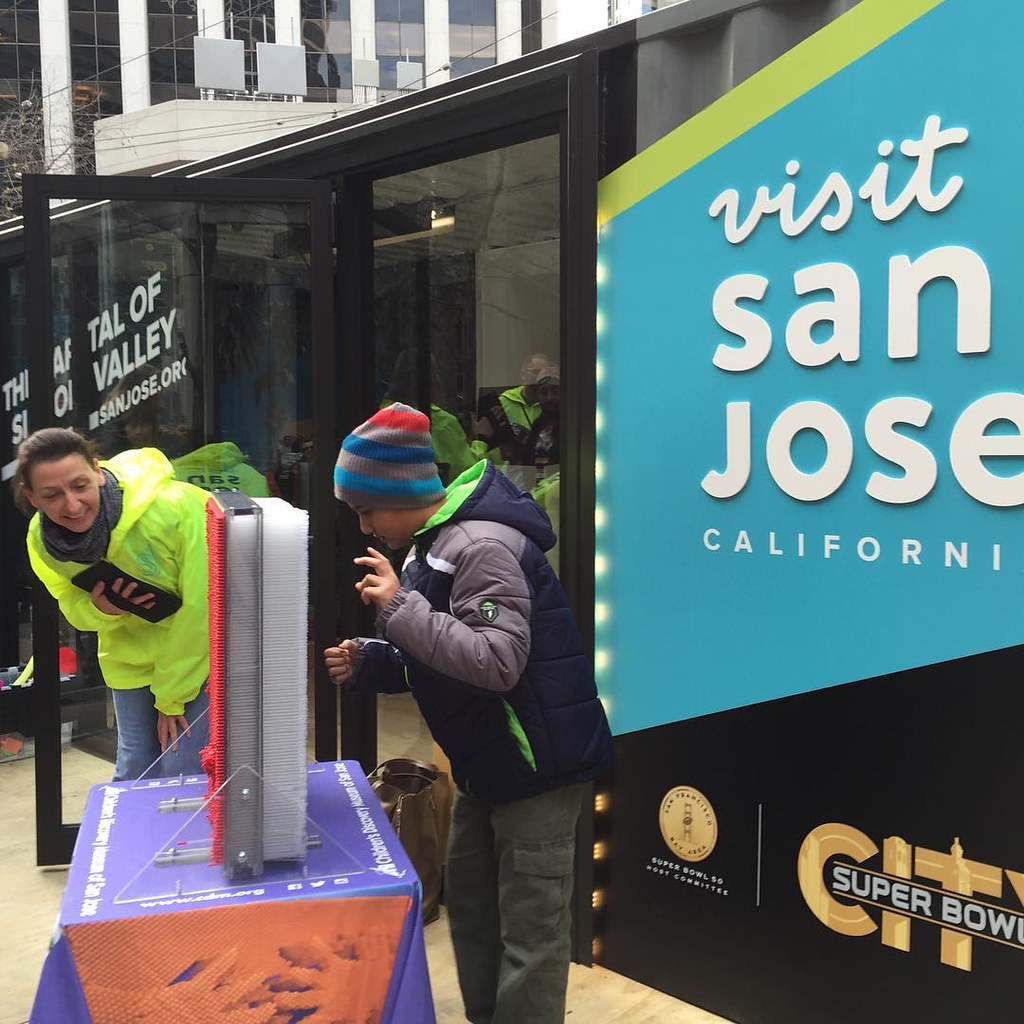 hook up sites San Jose leeftijd gap dating site