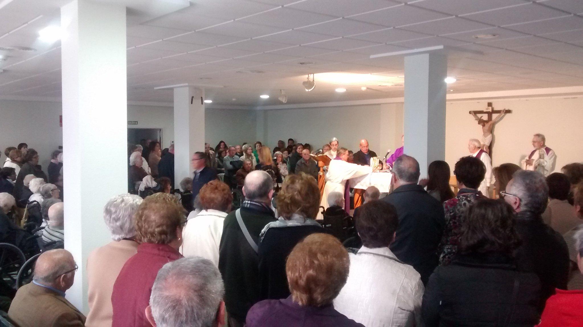 (2016-02-13) - Inauguración Virgen de Lourdes, La Molineta - José Vicente Romero (14)