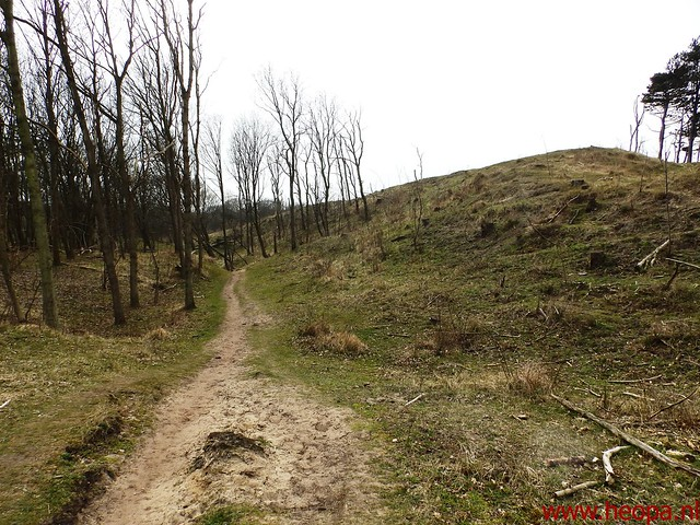 2016-04-02        de Zwervers    Duinentocht    41.6 Km (130)