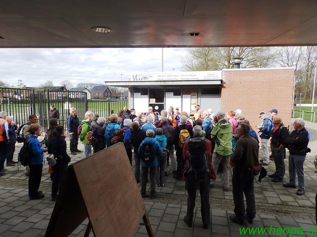 2016-04-12         2 daagse Lunteren      1e dag  25 Km  (5)
