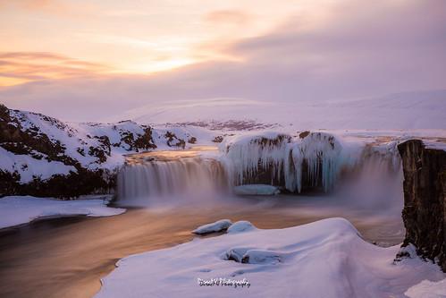 is iceland east egilsstaðir