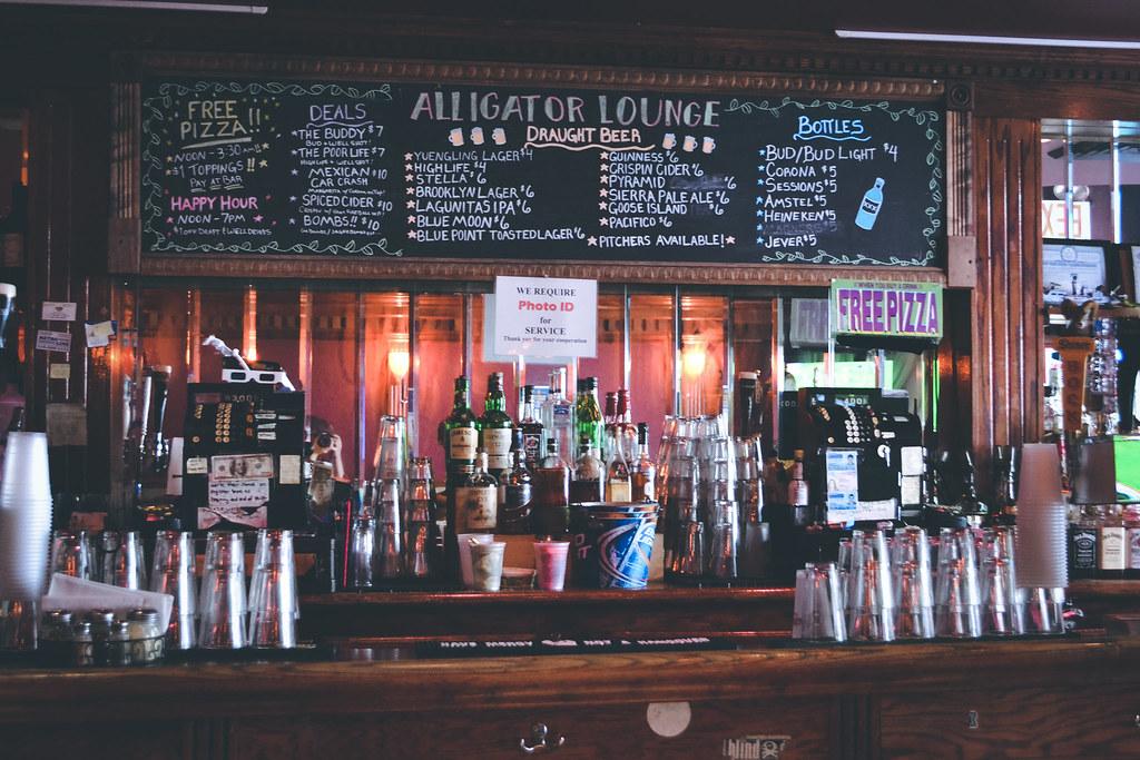 Alligator Lounge - Brooklyn