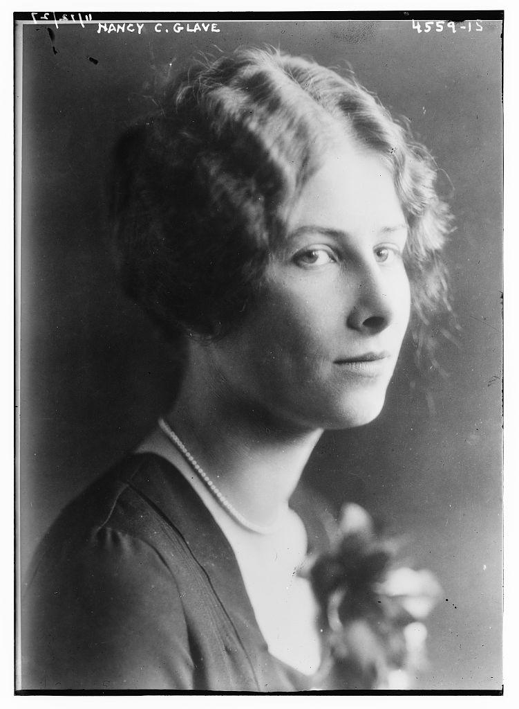 Nancy C. Glave (LOC)