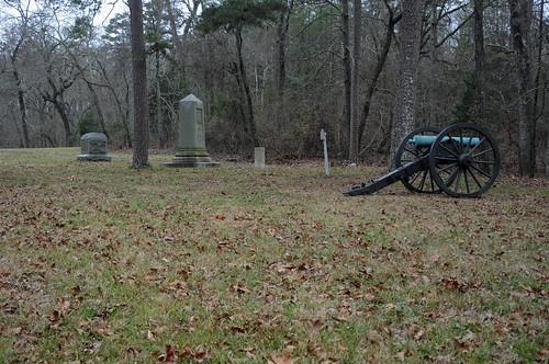Chickamauga Battlefield Park, Snodgrass Hill 113
