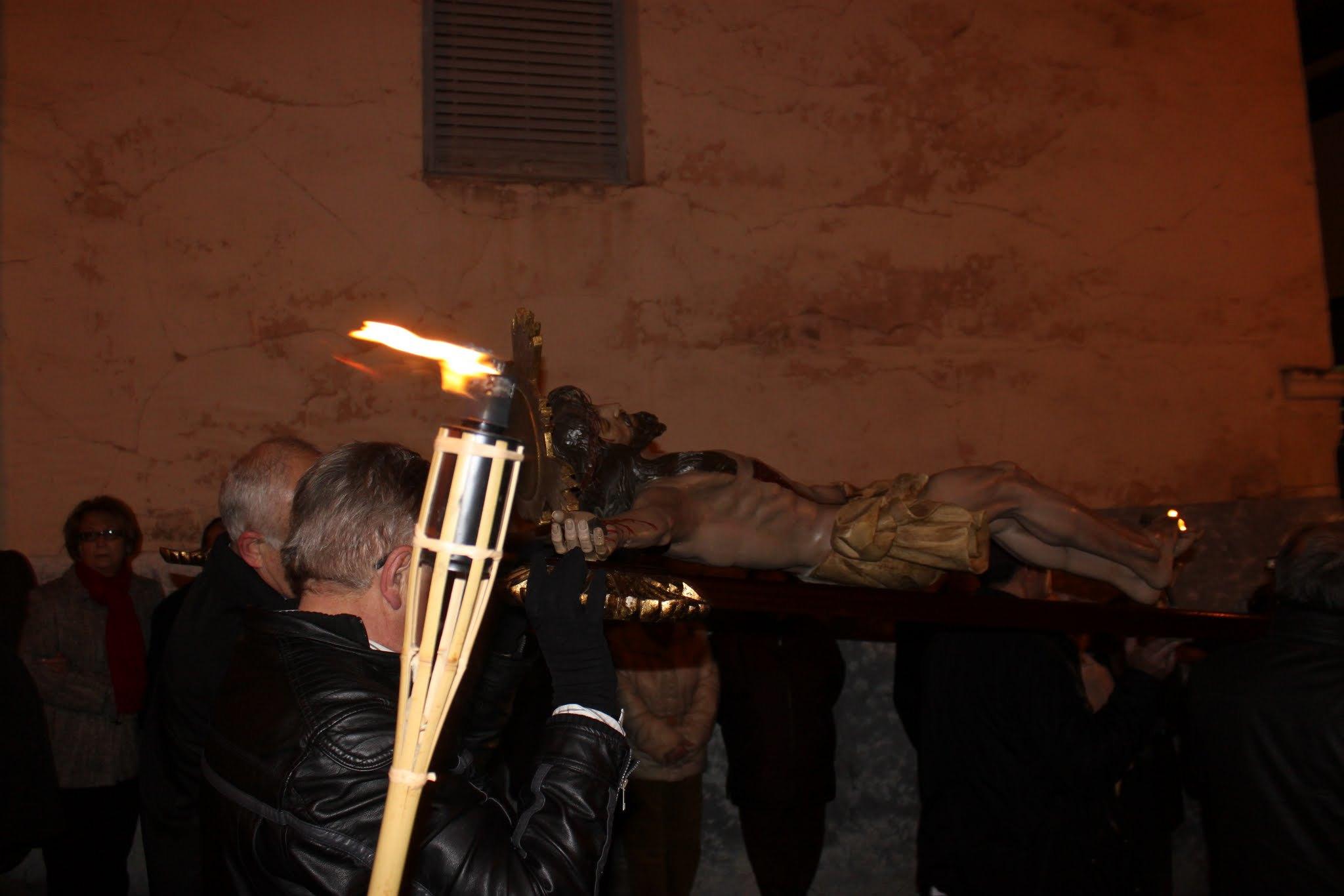 (2013-03-22) - IV Vía Crucis nocturno - Javier Romero Ripoll (154)
