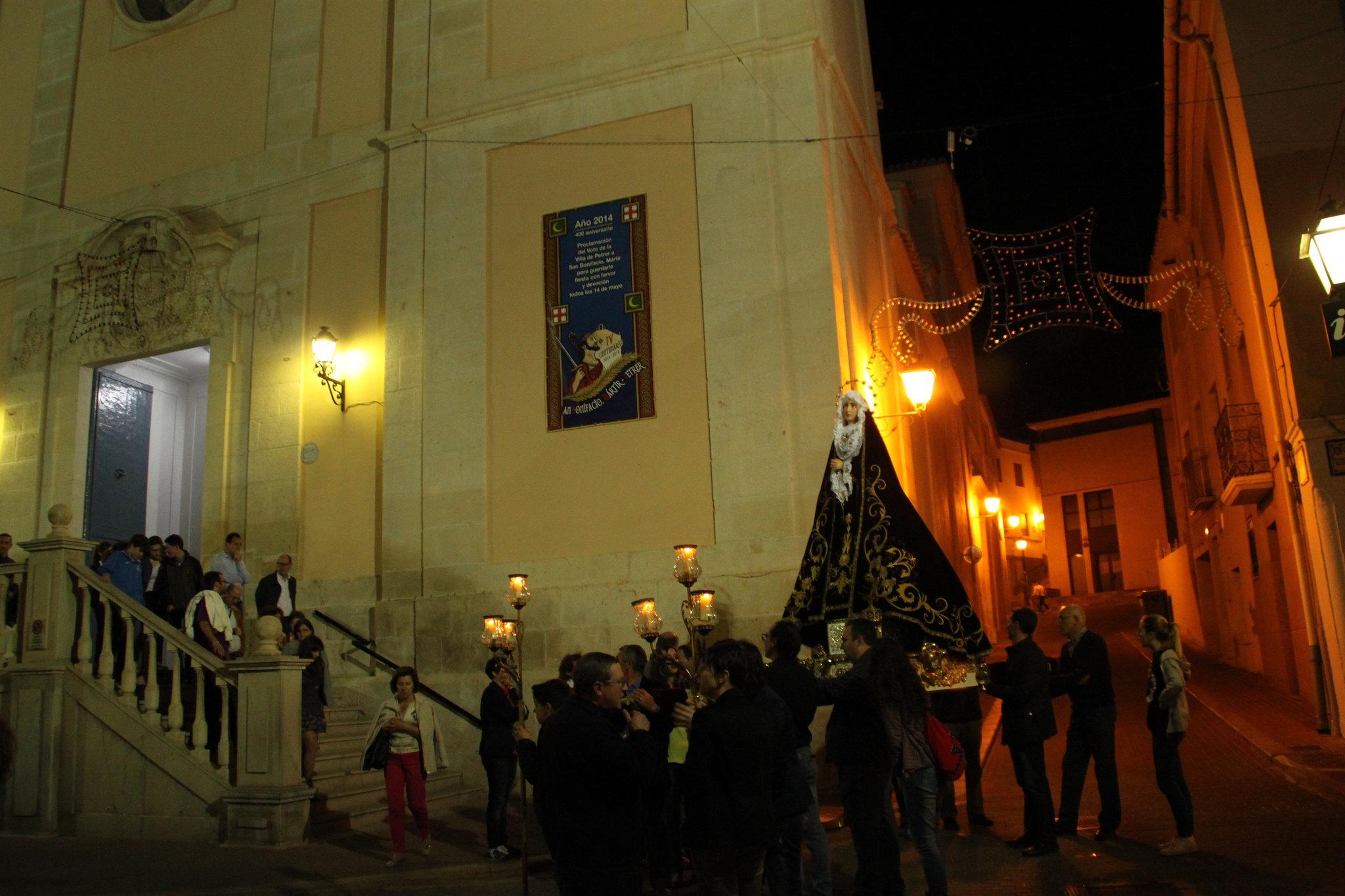 (2014-04-01) -  V Vía Crucis nocturno - Javier Romero Ripoll (81)