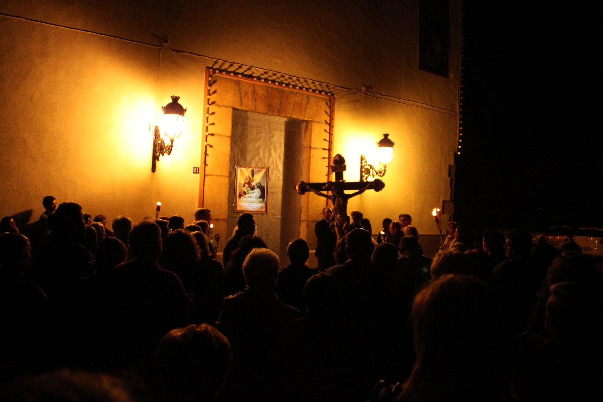 (2014-04-01) -  V Vía Crucis nocturno - Javier Romero Ripoll (163)
