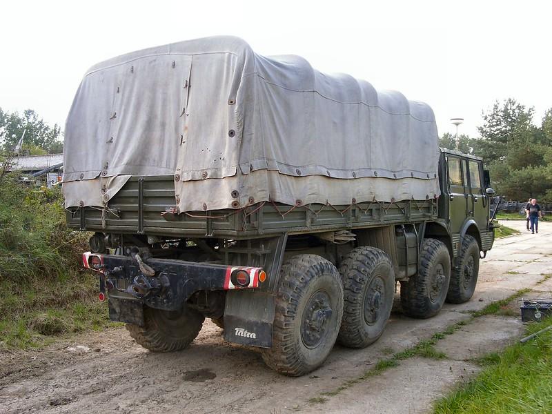 Tatra 813 Kolos 2