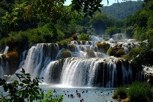 naturaleza nature water rio river landscape waterfall agua fuji croatia natura paisaje cataratas aigua croacia krka cascada riu paisatge xt1 parcnacional