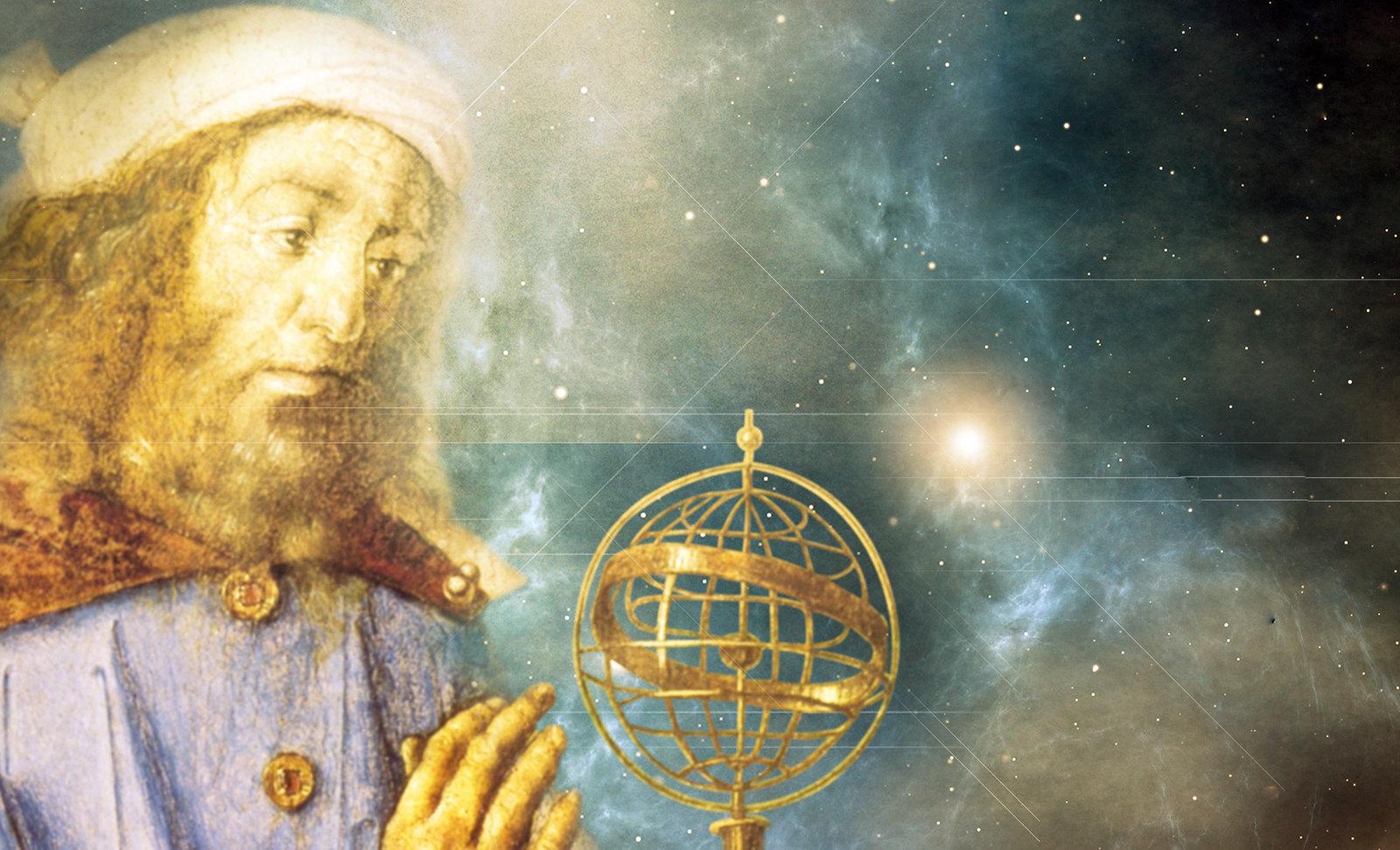 Ptolomeo Ptolomeo, astronomía ancestral