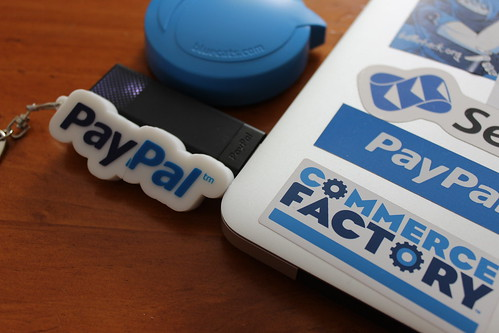 PayPal Commerce Factory Sydney | by devsteve