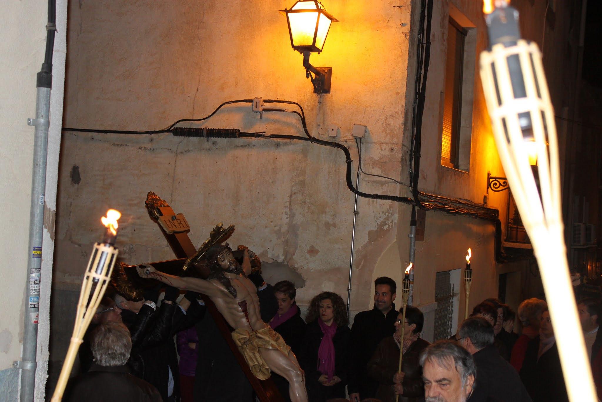 (2013-03-22) - IV Vía Crucis nocturno - Javier Romero Ripoll (150)